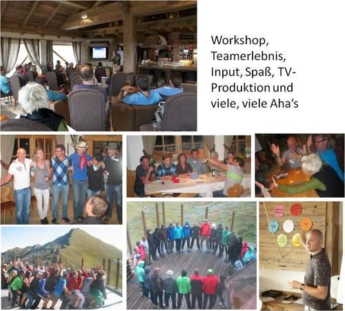 Team, Führung, Führungskraft, Leadership, Kooperation, Innovation, Werte, Kultur, Wert, Umsatz, Steigerung, Workshop, Seminar, IAK Institut für Angewandte Kreativität