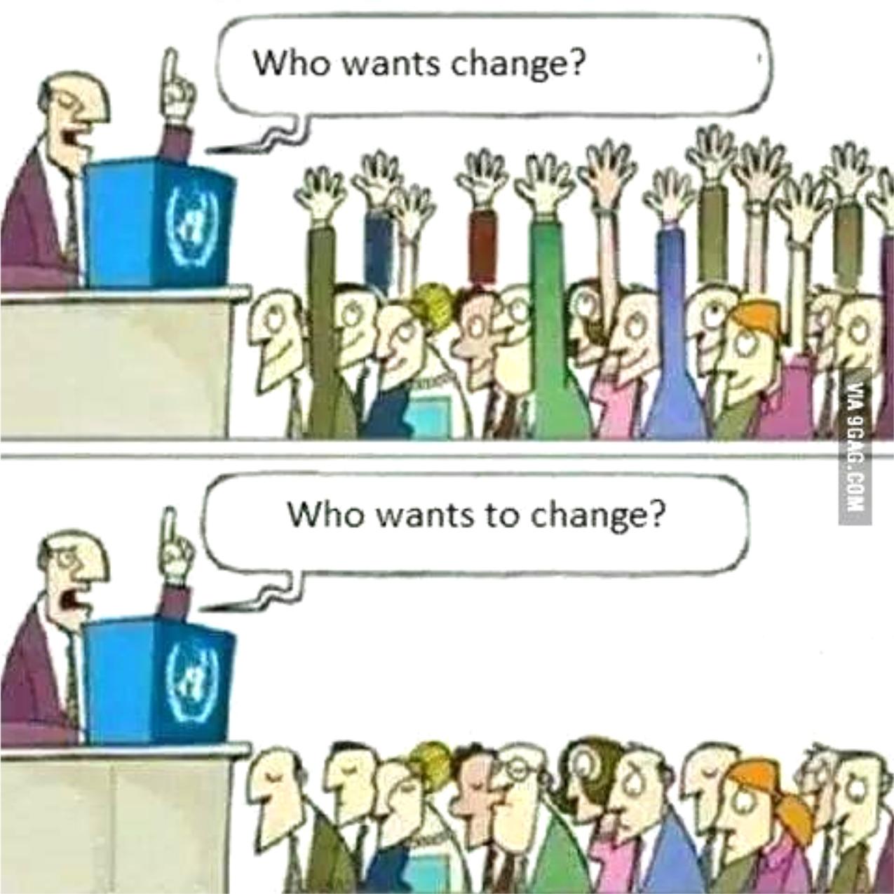 Neue Wege wagen, innovation, kreativität, change, Wandel, neues