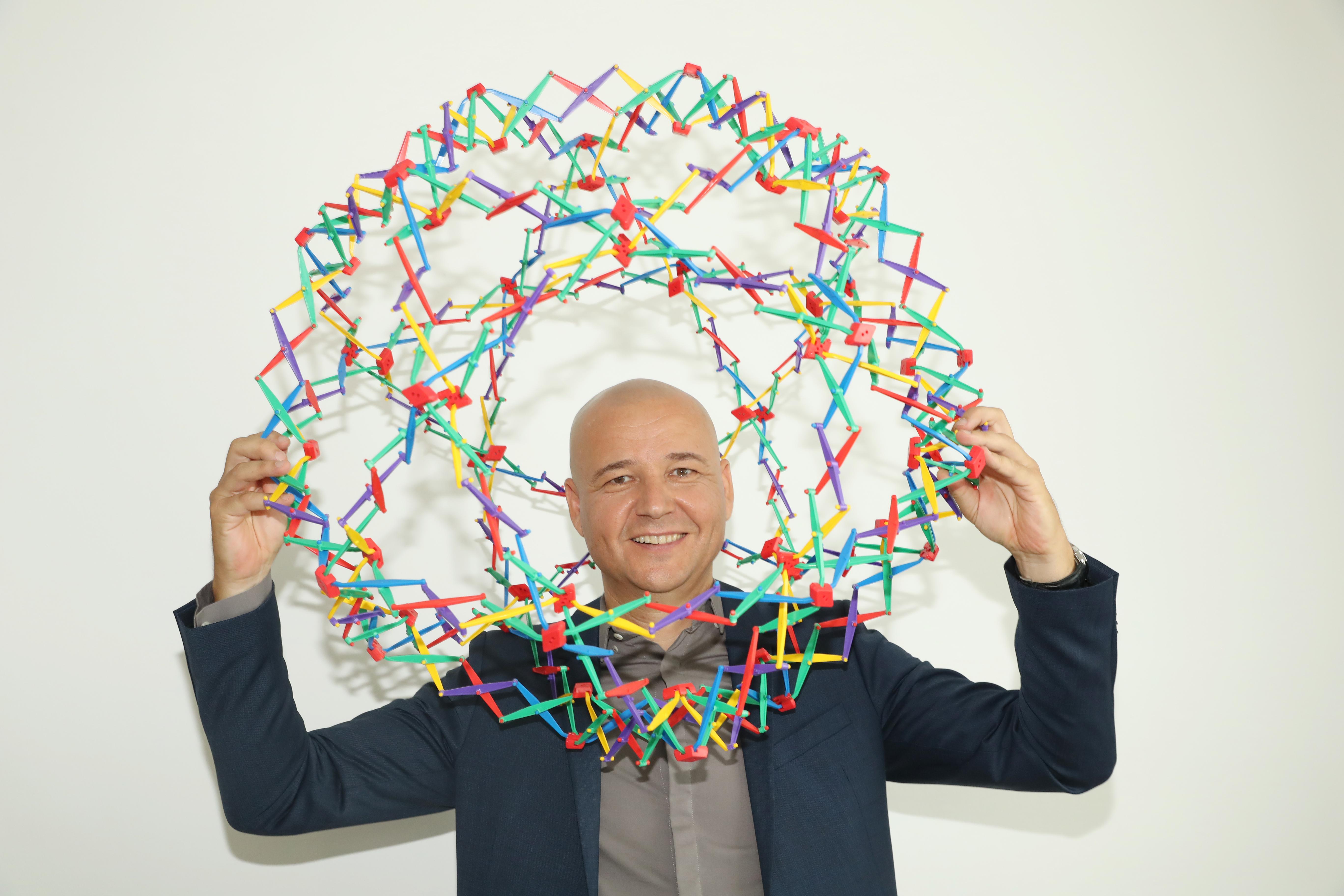 Markus Gruber, TETA 2, Führung, Führungskraft, Persönlichkeit, Werte, Management, Idee, Kreativität, Seminar, Workshop, Selbst, Ego