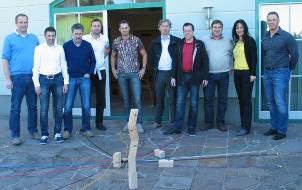 Team, Teamklima, Teamentwicklung, Teambuilding, Kooperation, Kommunikation, Seminar, Workshop, IAK Institut für Angewandte Kreativität