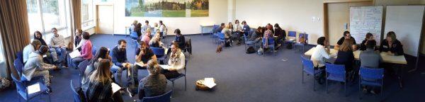 Team Jürgen, Steuerberatung, Ärztesteuerberatung, Werte, Mission, Ziele, Workshop, IAK.at Institut für Angewandte Kreativität