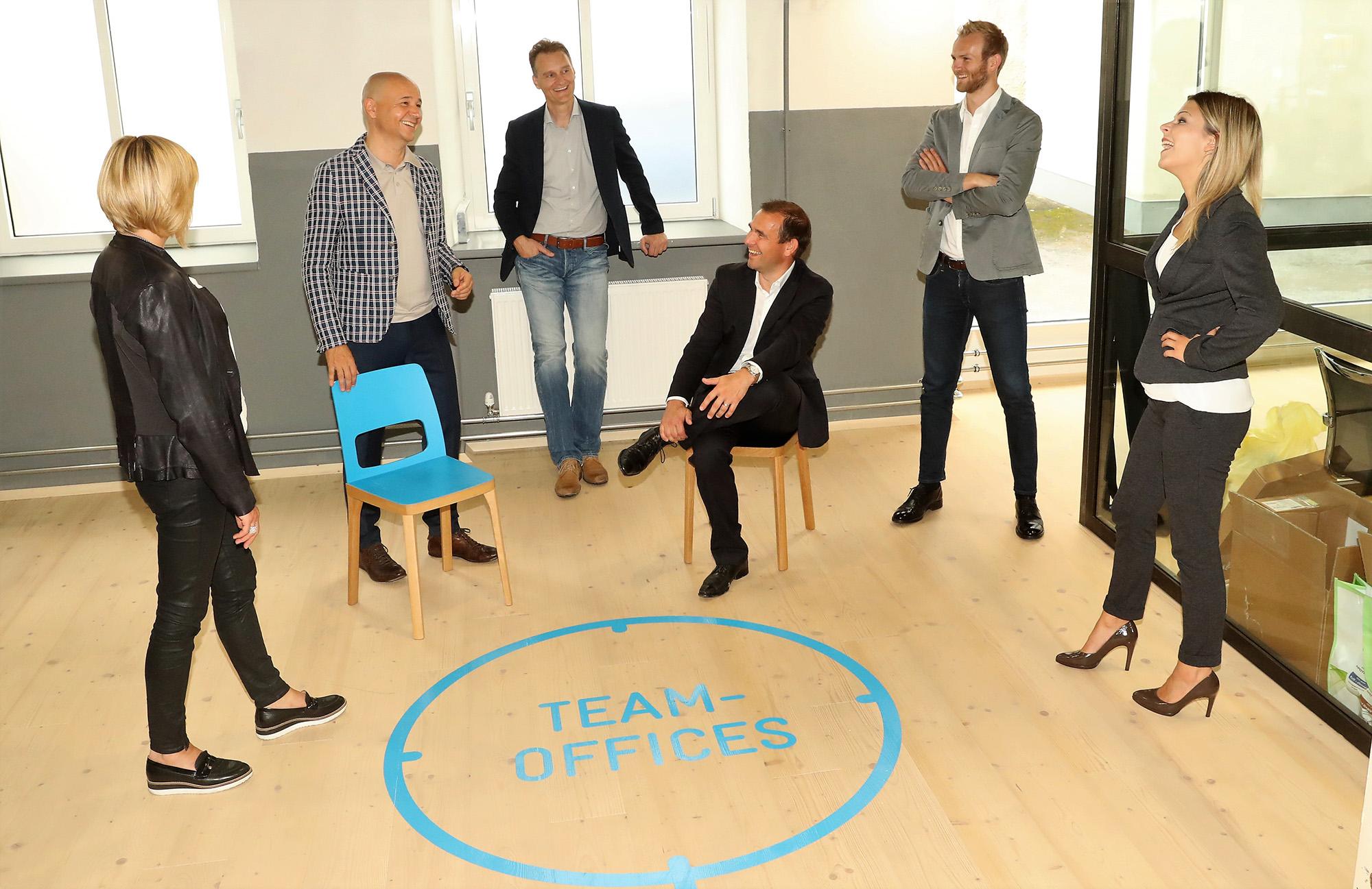 Solution Experience, Aufstellung, Coaching, Team, System, systemisch, Feedback, Lösung
