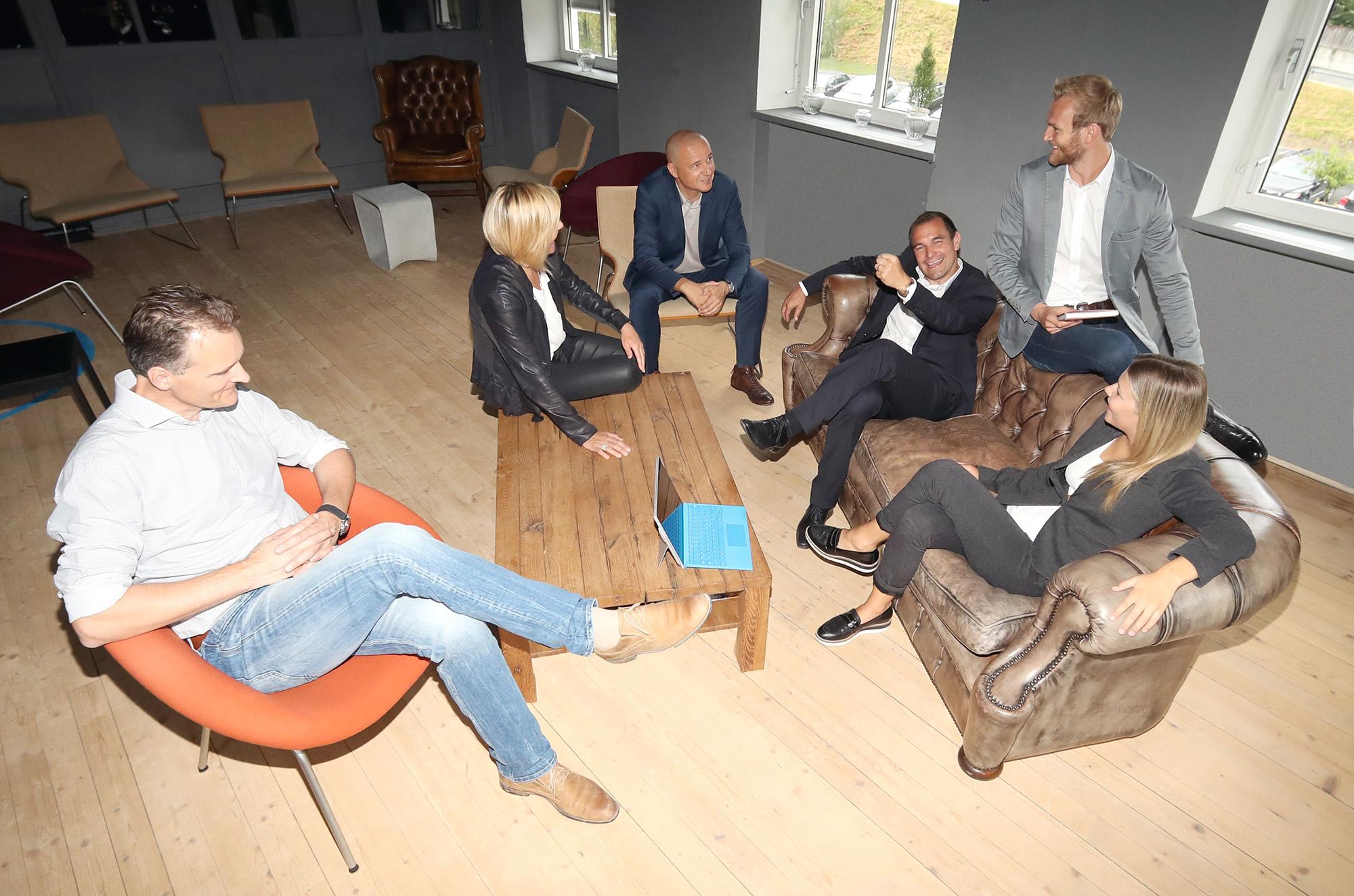 Team, Stimmung, Zusammenarbeit, Analyse, Seminar, IAK, Erfolg, Leadership, Vertrieb, IAK
