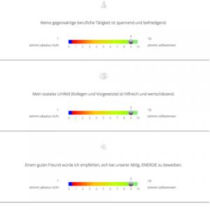 Fragebogen SysNAV, Xdigital, LeadingX.com, Auswertung, Mitarbeiterbefragung, Analyse, Moitoring, Echtzeit